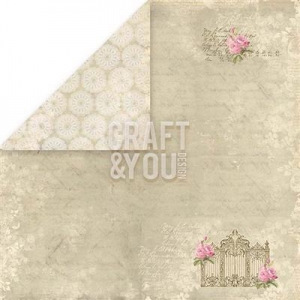 Craft&You - Wedding Garden 01