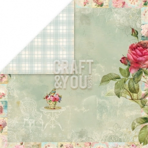 Craft&You - Tea Time 04
